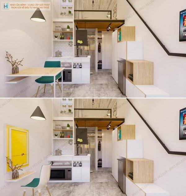 quản lý xây dựng nhà cho thuê