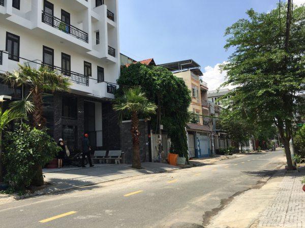 phương án kinh doanh xây dựng căn hộ cho thuê