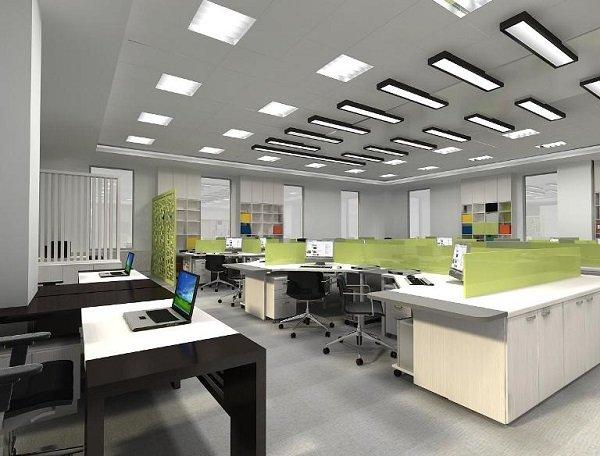 xây văn phòng cho thuê hiện đại