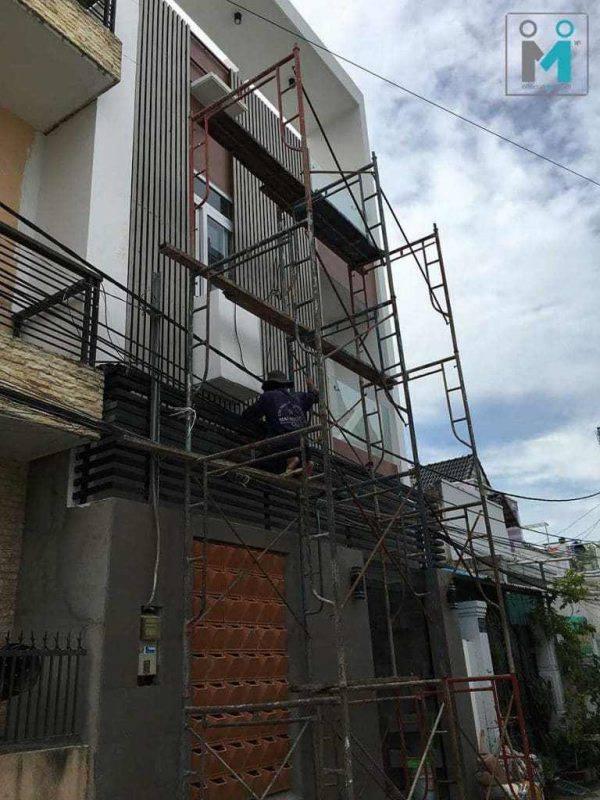 kinh doanh xây dựng nhà cho thuê