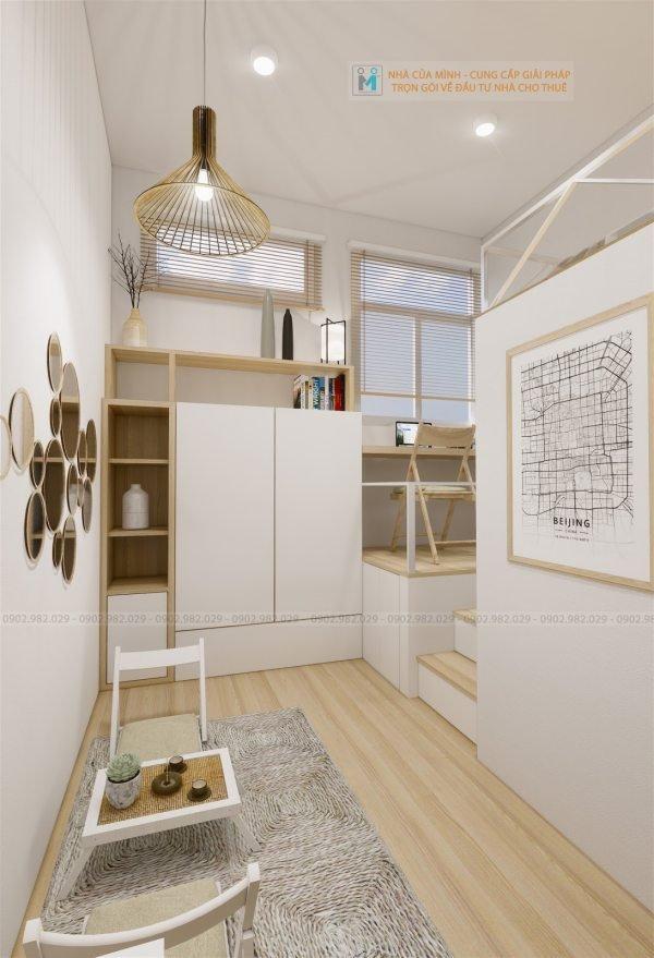 kinh nghiệm quản lý xây dựng nhà cho thuê