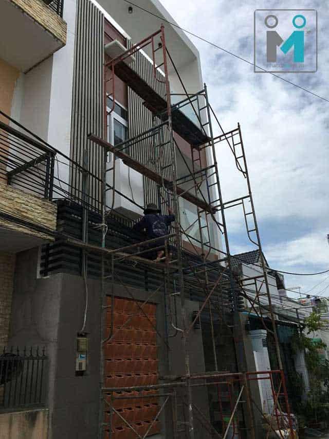 Đầu tư xây nhà cho thuê