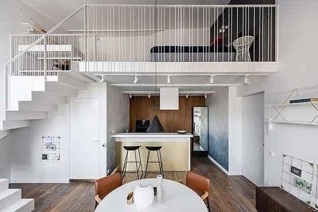 hướng dẫn thiết kế nhà cho thuê