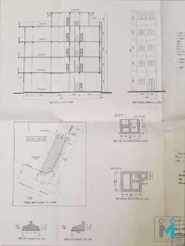thủ tục làm giấy phép xây dựng nhà trọ